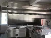 贝博国际在线厨房排烟
